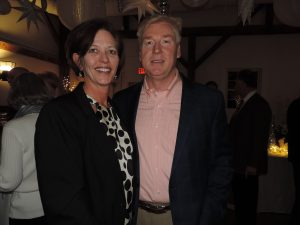 Dorinda and Richard Lenihan 1