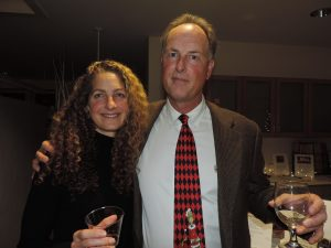 Lauren and Al Kenney 1