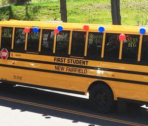 balloon bus