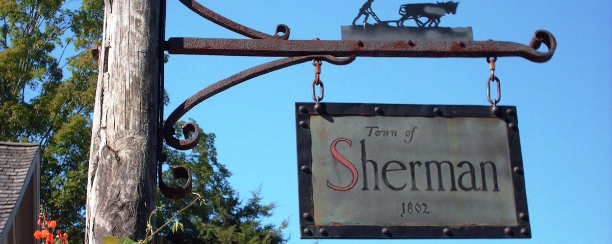sherman post