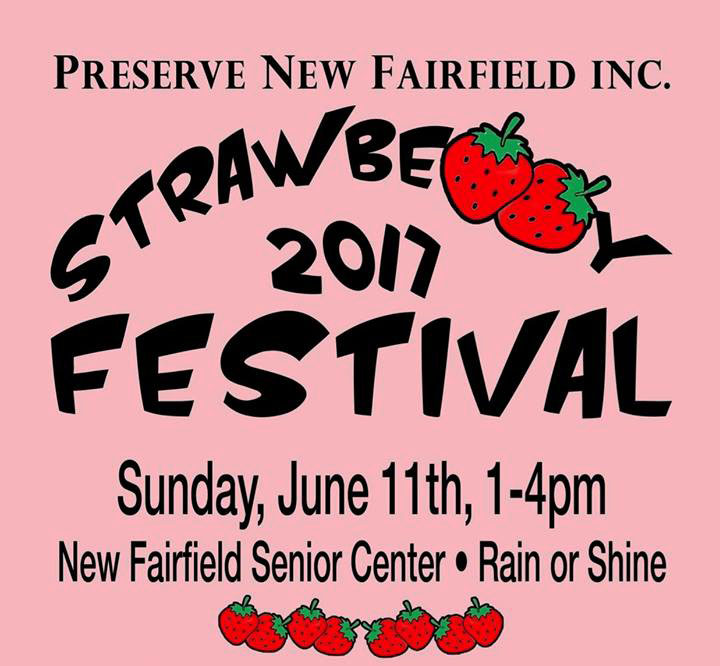 PNF Strawberries