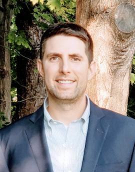 Assistant Principal Brian Kalkreuth